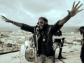 Tarrus Riley - Wild Fire