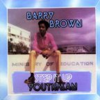 disc-step-it-up-youthman dans Barry BROWN
