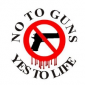 No To Guns! Yes To Life - International Awareness Campaign against Gun Violence