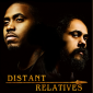 Land of Promise by Damian Marley and Nas
