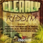 New From Itation Records' The Clearly Riddim